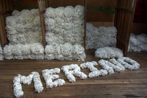 non mulesed merino fleece