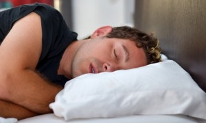 sleep quality improves with merino