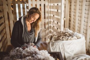 Australian wool Truth About Wool