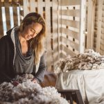 Chantel's Images Inspired by Australian Wool